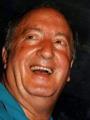 Local jazz legend Joe Cavallaro died Thursday.