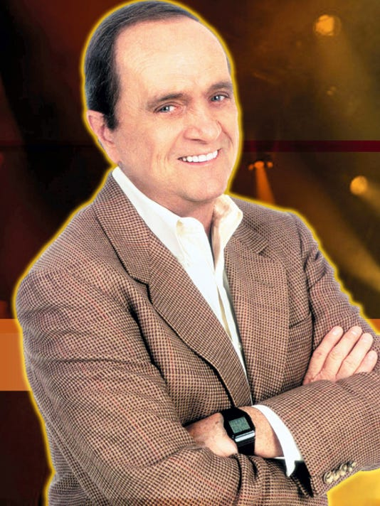 Legendary comedian Bob Newhart will play the American Music Theatre in Lancaster on May 15.