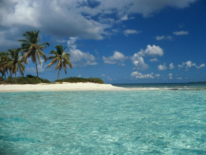 Tropical Island Beach Ambience Sound: Best Islands For Beaches