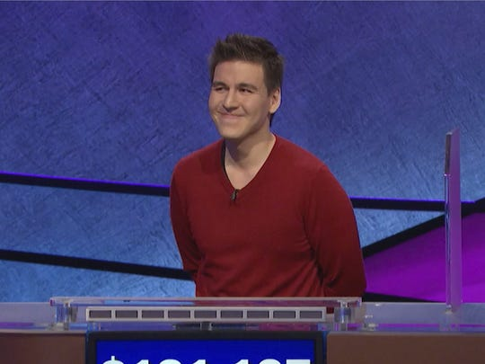 James Holzhauer's 'Jeopardy!' reign continues after his 28th win Monday.