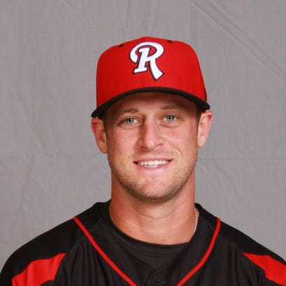 Red Wings catcher Dan Rohlfing has been traded by the Minnesota Twins to the New York Mets for cash considerations.