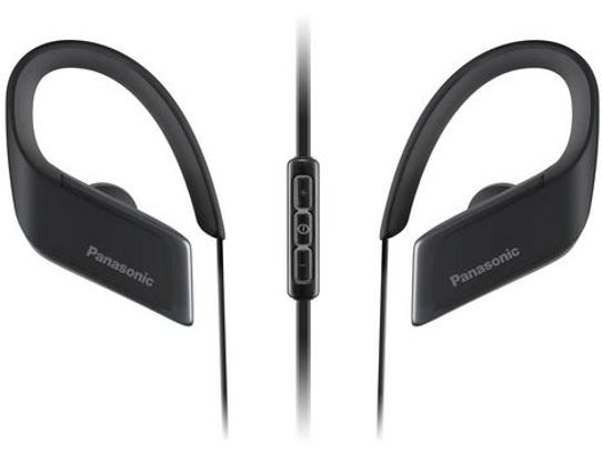 Panasonic's WINGS are perfect for use on-the-go and