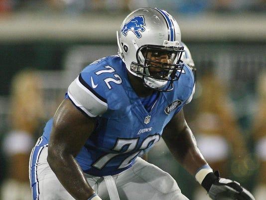NFL: Preseason-Detroit Lions at Jacksonville Jaguars