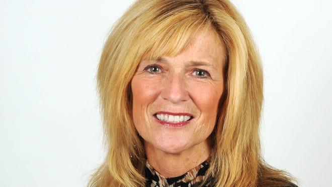 Pauline Repp Incumbent Age: 65 Occupation: Retired city clerk of 20 years