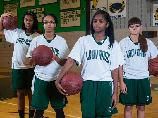 Parkside is led by a solid core of returning players from last year's squad.