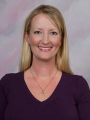 Lea Dickens is a pediatric nurse practitioner for Pediatrics in Brevard's Melbourne and Rockledge offices.