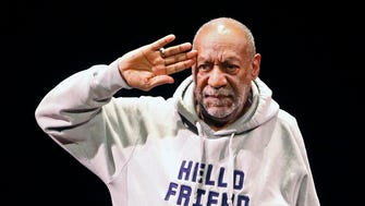 Bill Cosby performs in Denver on Jan. 17.