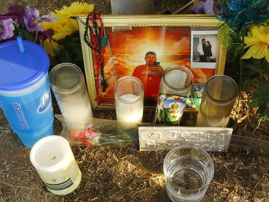 Shootings in Maryvale