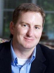 Greene County Prosecutor Dan Patterson