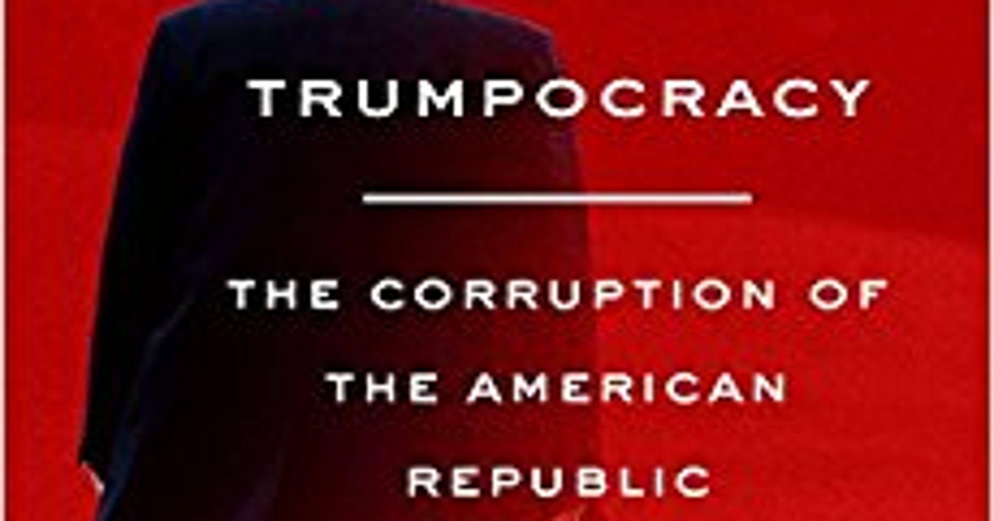 Image result for Trumpocracy