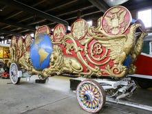 International Circus Hall of Fame houses Indiana's vanishing history
