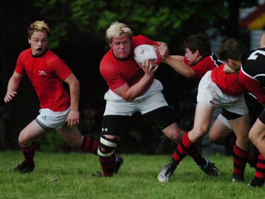 1 BHM Rugby