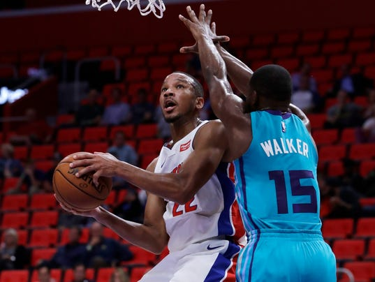 Kemba Walker, Avery Bradley