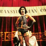 """""""Rocky Horror Picture Show"""""""