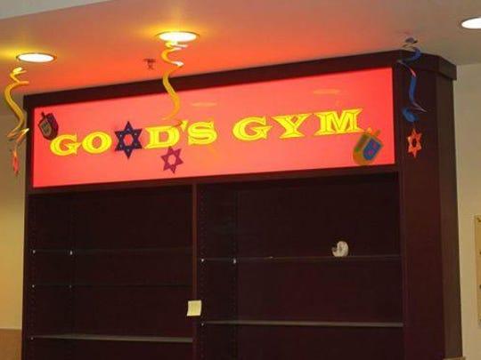 This photo shows how the Agudas Achim congregation