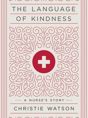 """""""The Language of Kindness"""" by Christie Watson."""