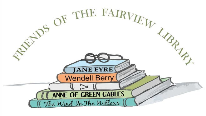Friends of the Fairview Library