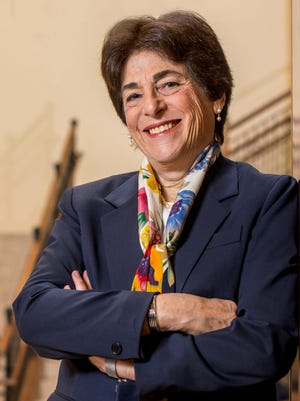 Susan Cole, president of Montclair State University, will retire effective July 2021.