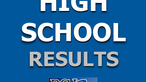 High school results