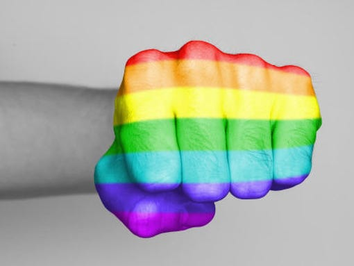 Gay Lesbian Bisexual Community Center 29