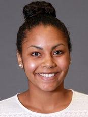 Jade Redmon has signed to play for the Nevada basketball team.