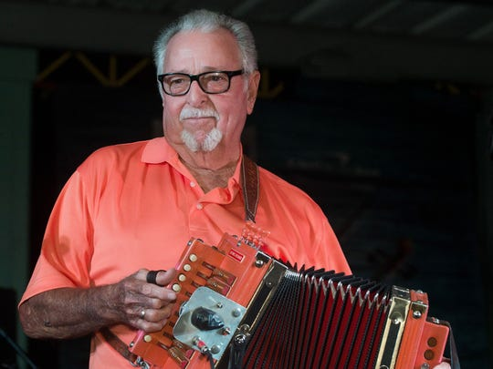 Since the 1960s, Belton Richard has reigned as one of Cajun music's most imitated singers and musicians.