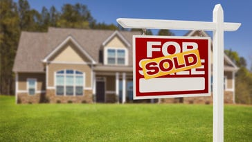 Monterey County real estate sales