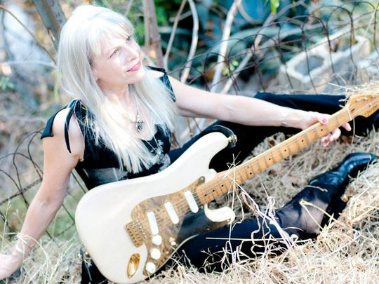 Kathryn Grimm Trio brings uptempo Latin jazz, pop, funk and soul tunes to Arcane Cellars 1 to 4 p.m. June 11. $5.
