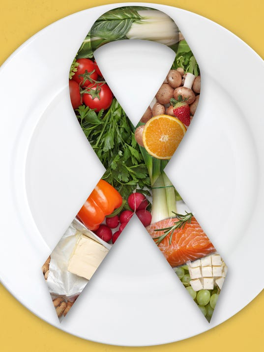 Program Helps Cancer Patients With Decisions On Nutrition