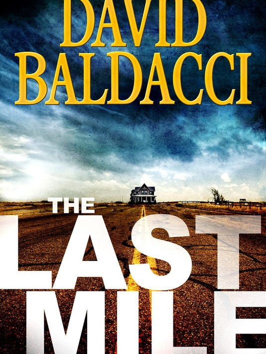 Book Review The Last Mile
