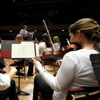 The Great Falls Symphony Association will be holding auditions for Youth Orchestra and Sinfonia on Sept. 9 and 10.
