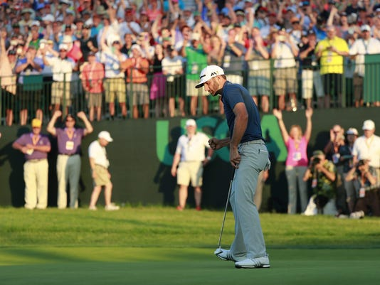 116th US Open Championship