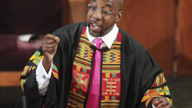 Georgia Senate runoffs: Raphael Warnock sermon attacks could backlash on GOP