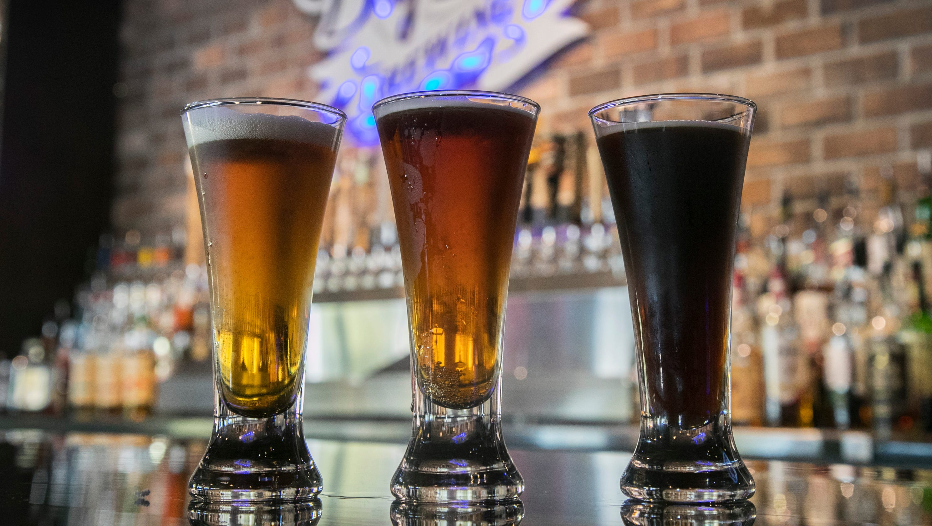 Craft Beer Fort Myers Florida