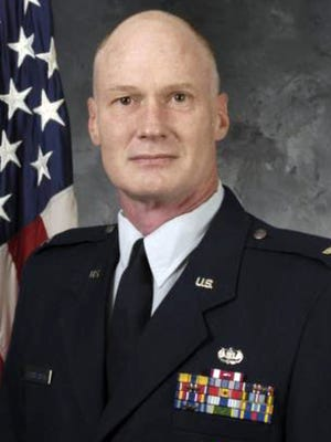Col. Don Christensen has retired as Air Force chief prosecutor and will become president of victims advocacy group Protect our Defenders.