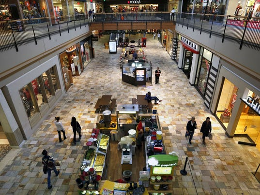 Which Mall Stores Are In Danger Of Closing