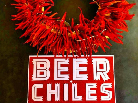 New and returning restaurants take part in the Chile Pepper Festival.