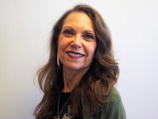 Barbara Bernstein is chief planning officer of the