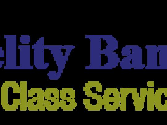 Fidelity Bank of Florida NA