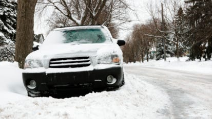 Grand Rapids has declared a snow emergency effective from 10 a.m. Tuesday to 6 p.m. Wednesday.