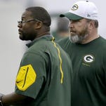 The 2016 playbook designed by head coach Mike McCarthy and offensive coordinator Edgar Bennett may look different this season.