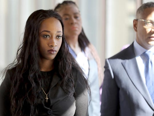 Castile Shooting Officer Trial
