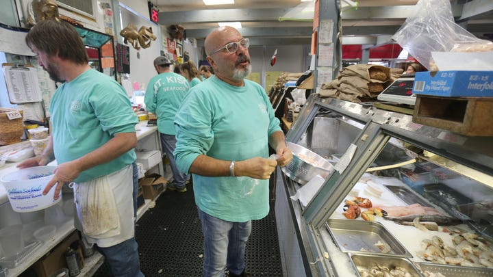Feast of the Seven Fishes: Where to buy seafood in Rockland, Westchester and Putnam