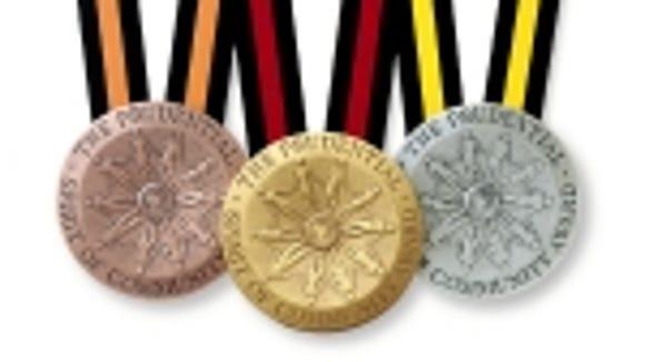 The Spirit Medallion
