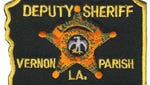 The Vernon Parish Sheriff's Office is seeking two male suspects in the kidnapping of a small child.
