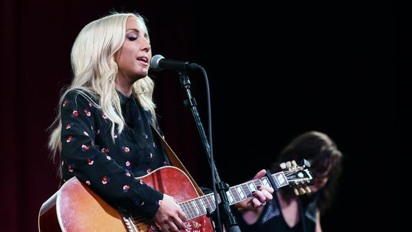 Ashley Monroe, Best Country Album, Best Country Duo/Group