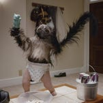"Love it or hate it, Mountain Dew's ""Puppymonkeybaby"" had people talking."