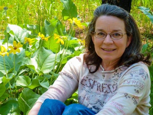 Karen Stevenson