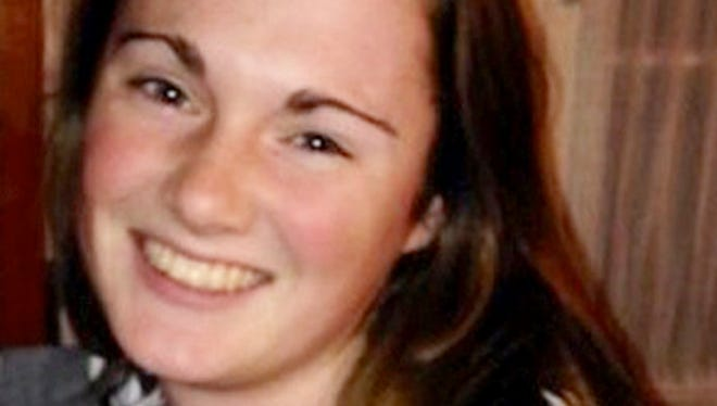 A photo provided by the Charlottesville (Va.) Police Department shows Hannah Elizabeth Graham.