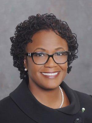 York Mayor C. Kim Bracey